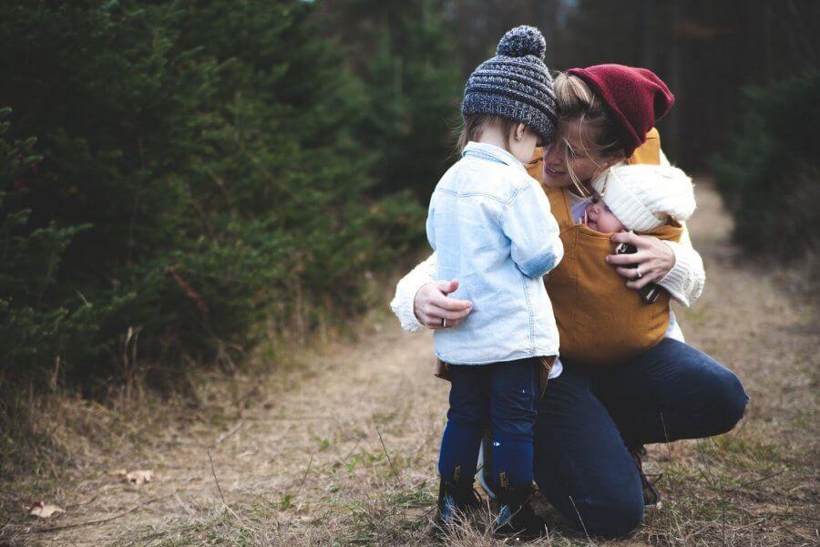 jak być dobrą matką - tratva